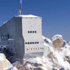 Ski in the Dolomites: War and piste