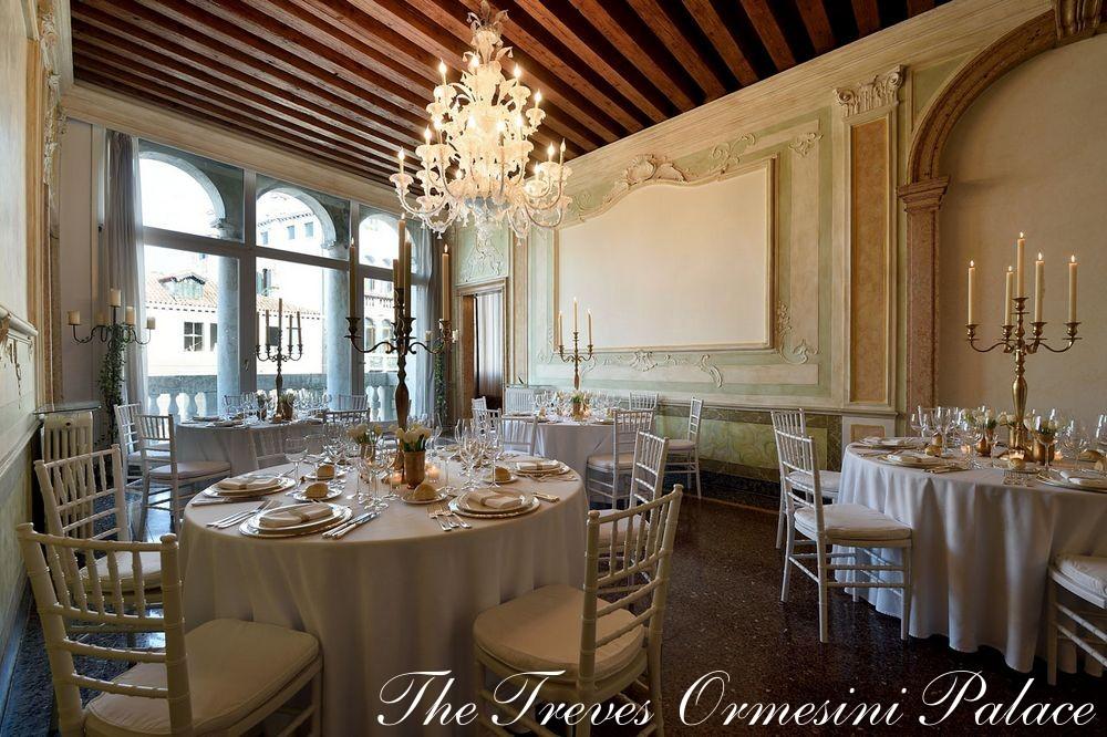 event venice palace italy