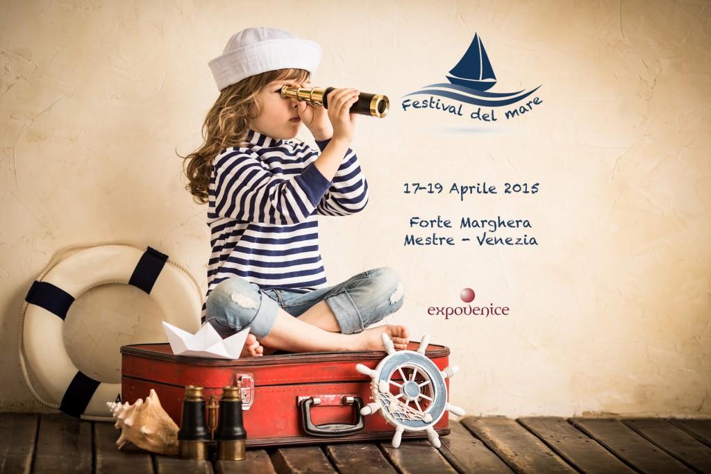 Festival Del Mare - Copertina