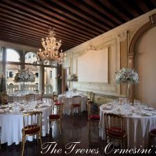 Palazzo Treves Ormesini , contemporary love stories