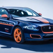 Jaguar Rapid Response Vehicles for Bloodhound SSC - Luxury News