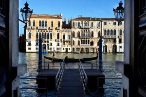 Aman Canal Grande Venice