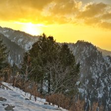 THE BEST PLACES TO SKI IN PAKISTAN