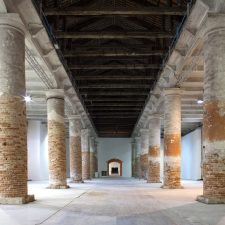 Tickets and Accreditations - La Biennale di Venezia XVII