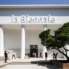 La Biennale di Venezia 17th International Architecture Exhibition