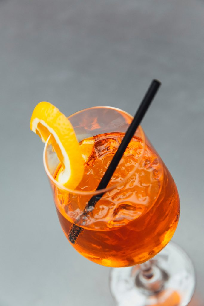 How to prepare the best drink in the world: the Venetian Spritz!