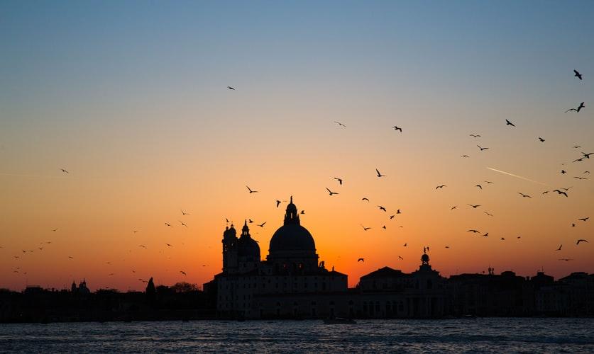 Happy Birthday Venice, 1599 years!